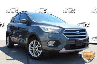 Used 2017 Ford Escape SE AS-IS for sale in Hamilton, ON