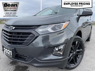 New 2021 Chevrolet Equinox LT 1.5L AWD SPORT & MIDNIGHT EDITION SAFETY PACKAGE for sale in Carleton Place, ON