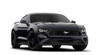 New 2021 Ford Mustang GT Premium Fastback for sale in North Bay, ON