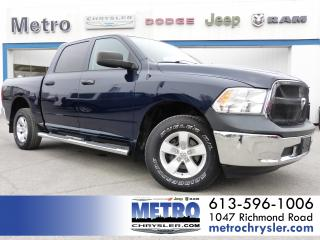 Used 2014 RAM 1500 ST 4X4 HEMI for sale in Ottawa, ON