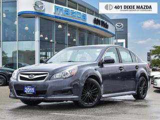 Used 2012 Subaru Legacy 3.6R w/Limited & Nav Pkg ONE OWNER| NO ACCIDENTS| for sale in Mississauga, ON