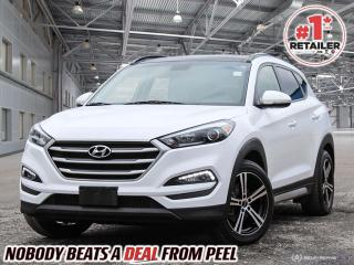 Used 2017 Hyundai Tucson SE 2.0 for sale in Mississauga, ON