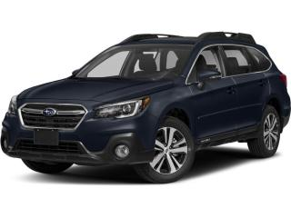 Used 2018 Subaru Outback 2.5i Limited LEATHER  ROOF  NAVI  BLIS  HK SOUND for sale in Ottawa, ON