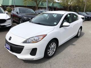 Used 2013 Mazda MAZDA3 GX at for sale in Burnaby, BC