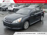 Photo of Grey 2012 Subaru Legacy