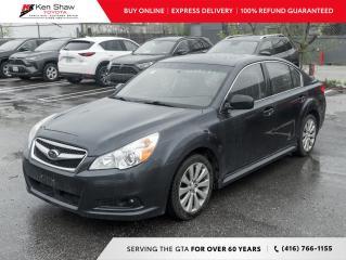 Used 2012 Subaru Legacy for sale in Toronto, ON