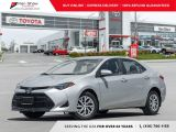 Photo of Silver 2017 Toyota Corolla