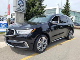 Used 2017 Acura MDX Elite Package for sale in Surrey, BC