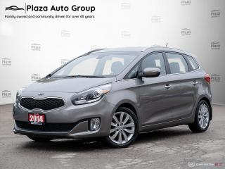 Used 2014 Kia Rondo EX | ONE OWNER | LIFETIME ENGINE WARRANTY for sale in Richmond Hill, ON