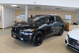 Used 2019 Jaguar F-PACE 2.5L Prestige for sale in Whitby, ON