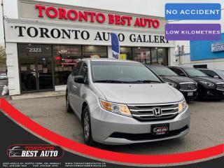 Used 2011 Honda Odyssey EX NO ACCIDENT!|LOW KM!|POWER DOORS| for sale in Toronto, ON