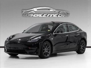 Used 2019 Tesla Model 3 Dual Motor, Long Range, Auto-Pilot, No accidents for sale in Concord, ON