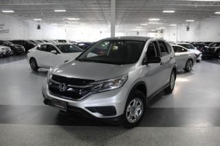 Used 2015 Honda CR-V LX I REAR CAM I HEATED SEATS I POWER OPTIONS I KEYLESS ENTRY for sale in Mississauga, ON