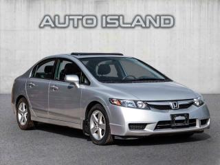 Used 2011 Honda Civic 4dr Auto SE for sale in North York, ON