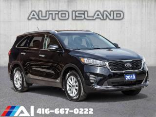 Used 2019 Kia Sorento LX**AWD**BACK UP CAMERA for sale in North York, ON