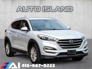 Used 2016 Hyundai Tucson FWD 4DR 2.0L for sale in North York, ON