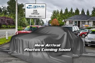 Used 2007 Lincoln MKZ Leather Heated Seats, Sunroof, Low 134,000km's, Clean! for sale in Surrey, BC