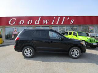 Used 2010 Hyundai Santa Fe GL! for sale in Aylmer, ON