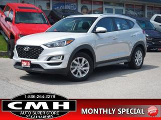Used 2019 Hyundai Tucson 2.0L Preferred AWD  CAM 4X-HTD-SEATS 17-AL for sale in St. Catharines, ON