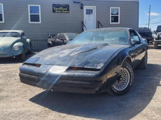Used 1985 Pontiac Firebird SE for sale in Stittsville, ON