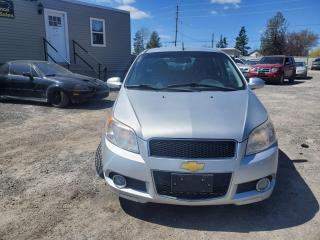 Used 2010 Chevrolet Aveo5 LS for sale in Stittsville, ON