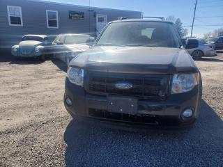Used 2009 Ford Escape Hybrid 4WD for sale in Stittsville, ON
