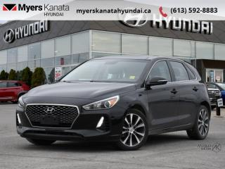 Used 2018 Hyundai Elantra GT GLS Auto  - $133 B/W for sale in Kanata, ON