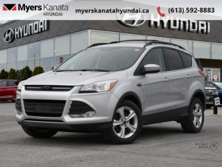 Used 2015 Ford Escape SE  - $114 B/W for sale in Kanata, ON
