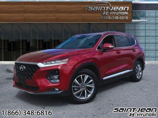 Used 2019 Hyundai Santa Fe Preferred 2.4 for sale in Saint-Jean-sur-Richelieu, QC