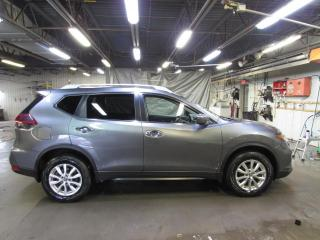 Used 2019 Nissan Rogue SV TI CAMÉRA*MAIN LIBRE*SIÈGES CHAUFFANT for sale in Lévis, QC