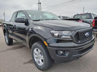 New 2021 Ford Ranger XL for sale in Pembroke, ON
