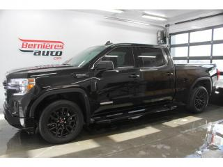 Used 2020 GMC Sierra 1500 ELEVATION CREW CAB BOITE 6.5'' V8 5.3 for sale in Lévis, QC