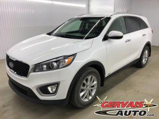 Used 2016 Kia Sorento LX AWD 2.0T TURBO MAGS BLUETOOTH CAMÉRA *Traction intégrale* for sale in Shawinigan, QC