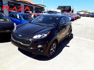 Used 2020 Kia Sportage LX S AWD for sale in Beauport, QC