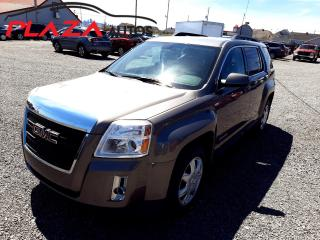 Used 2011 GMC Terrain Awd 4dr Sle-2 for sale in Beauport, QC
