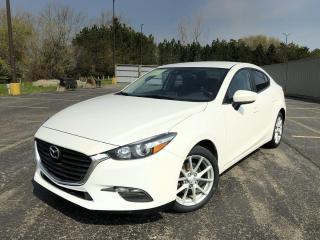 Used 2018 Mazda MAZDA3 for sale in Cayuga, ON