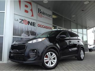 Used 2018 Kia Sportage SPORTAGE LX DÉMARREUR DISTANCE BLUETOOTH CAMÉRA for sale in Blainville, QC
