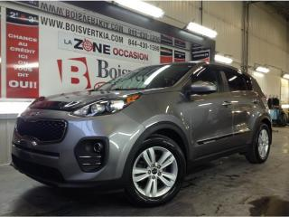 Used 2018 Kia Sportage SPORTAGE LX DÉMARREUR DISTANCE CAMÉRA BLUETOOTH for sale in Blainville, QC