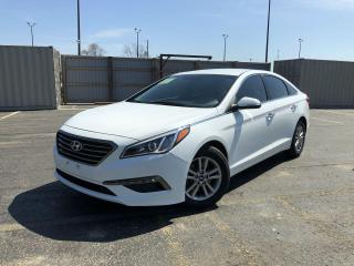 Used 2015 Hyundai Sonata GLS for sale in Cayuga, ON