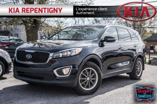 Used 2017 Kia Sorento FWD 4DR LX for sale in Repentigny, QC