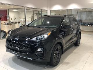 Used 2021 Kia Sportage EX S AWD for sale in Beauport, QC