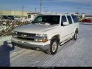 Used 2004 Chevrolet Suburban K1500 for sale in Unity, SK