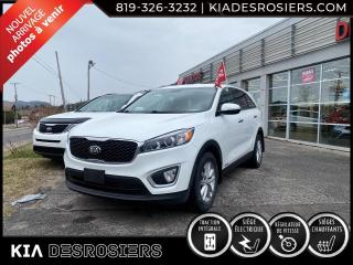 Used 2017 Kia Sorento *LX*V6*7 PLACES*BANC CHAUFFANT*BLUETOOTH for sale in Val-David, QC