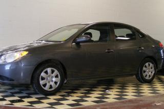 Used 2009 Hyundai Elantra GL for sale in North Battleford, SK