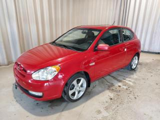 Used 2011 Hyundai Accent L 3 portes, automatique for sale in Sherbrooke, QC