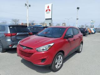 Used 2014 Hyundai Tucson GL 4 portes AWD AUTOMATIQUE (AWC,4X4,4WD for sale in Sherbrooke, QC