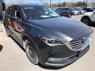 Used 2018 Mazda CX-9 GS-L AWD CUIR TOIT MAGS CAMERA DE RECUL for sale in Île-Perrot, QC