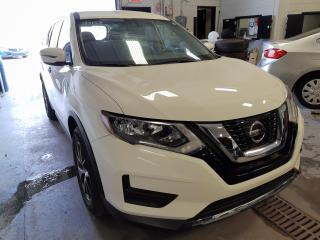 Used 2017 Nissan Rogue S A/C MAGS CAMERA DE RECUL for sale in Île-Perrot, QC