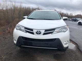 Used 2013 Toyota RAV4 for sale in Ste-Brigitte-de-Laval, QC