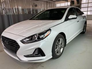 Used 2018 Hyundai Sonata GLS **BAS MILAGE** for sale in Val-d'Or, QC